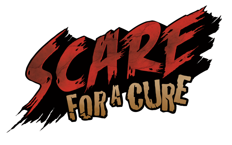 scare for a cure graphic