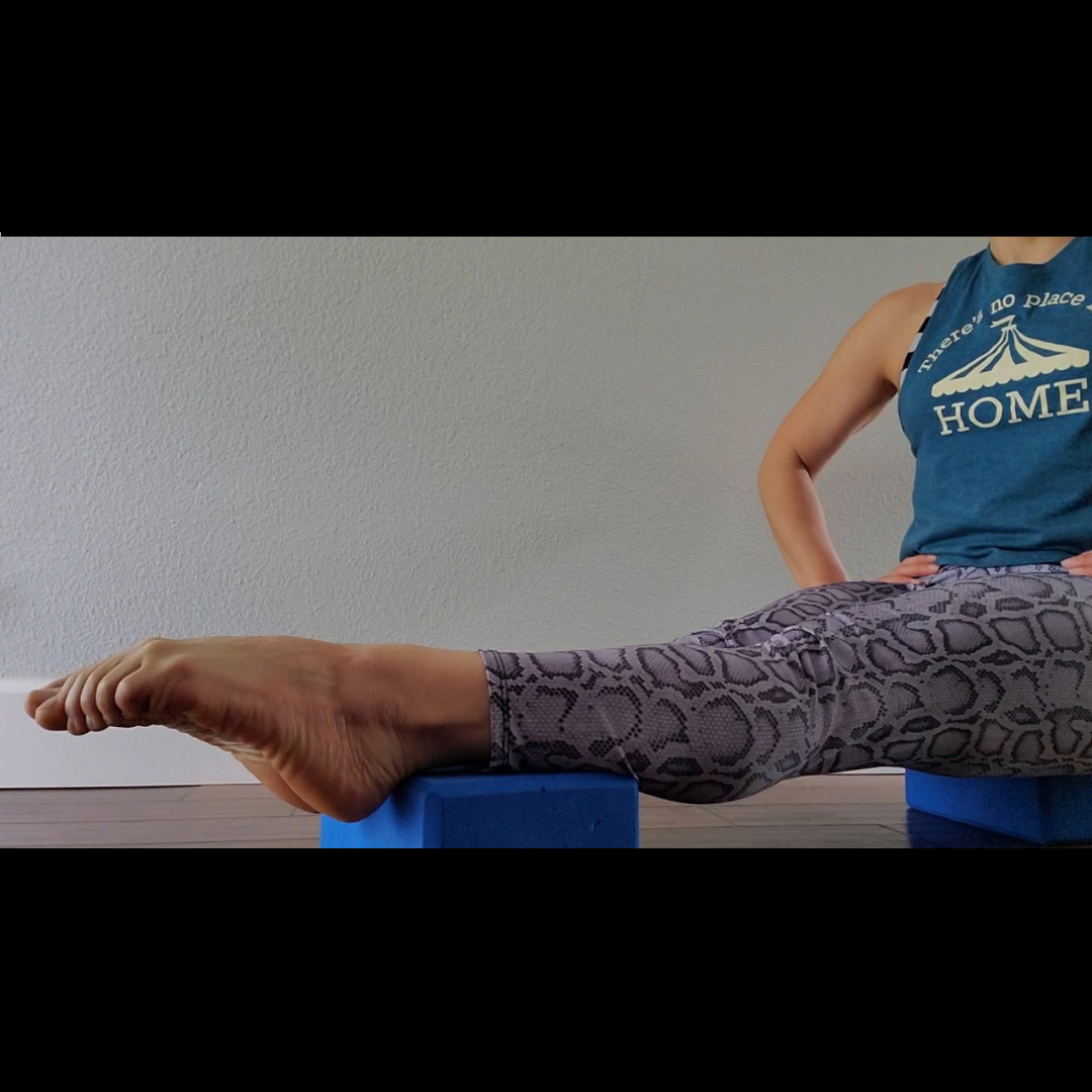 Toe Pointe & Flex Conditioning